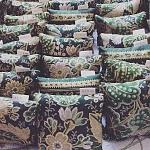 Sachets de lavande de Provence à façon pour Aerin USA