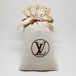Sachets de lavande, impression personnalisée Vuiton event