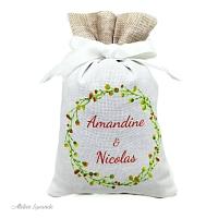 Collection 2020 Lavande mariage Amandine & Nicolas
