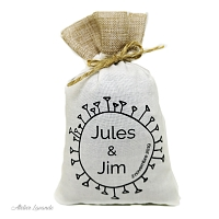 Collection 2020 Lavande mariage Jules & Jim
