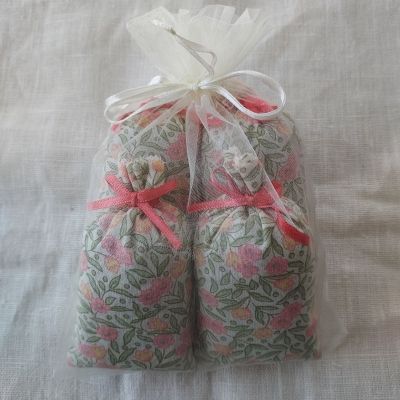 Mini sachets de lavande Perrine