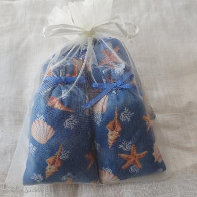 mini sachets de lavandin Clem