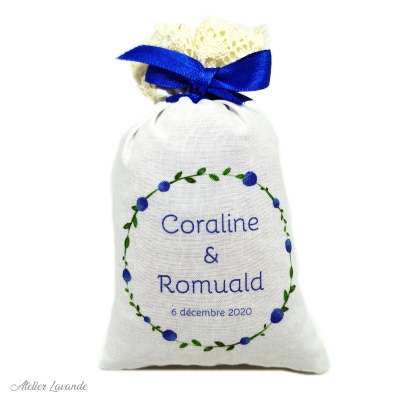 Collection 2020 Lavande mariage Coraline & Romuald