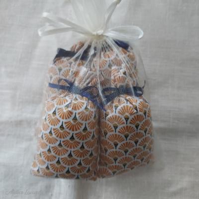 Mini sachets de lavande Saki