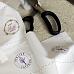 Sachets de lavande pour Baptême, impression personnalisée